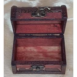 Malonių prisiminimų skrynutė - dėžutė M