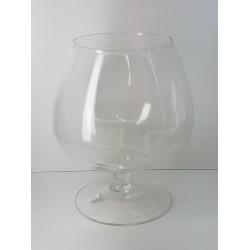 Stiklinė Taurė Konjako