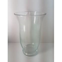 """Stiklinė vaza """"Elegantiška"""""""