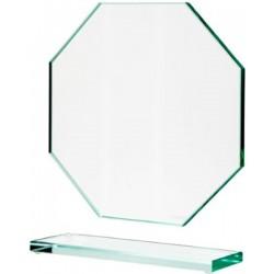 Stiklinis stovelis, prizas, apdovanojimas (suvenyras)