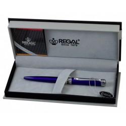 """Tušinukas """"Charles blue"""" dėžutėje 35-502 REGAL"""