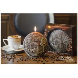 Žvakė Bartek kvepianti kava