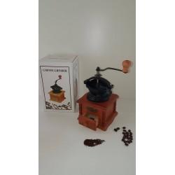 Rankinė kavamalė