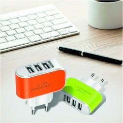 3 USB jungtis