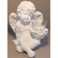 Angelas - žvakidė