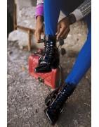 Moteriška avalynė: aukštakulniai, kedai, platformos, sportbačiai, basutės..